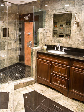 Ennis waxahachie and corsicana bathroom remodeling for Bathroom remodel 94112